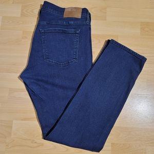 J.CREW slim fit jeans